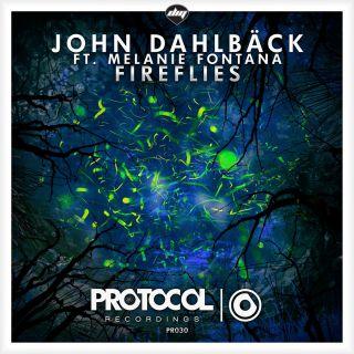 John Dahlbäck - Fireflies (feat. Melanie Fontana)