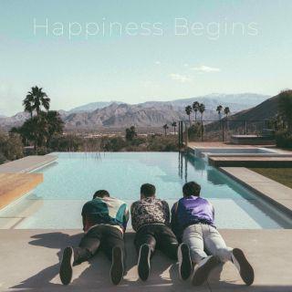only human Jonas Brothers