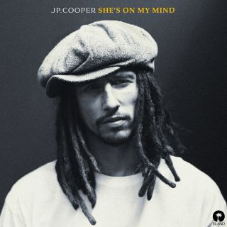 she's on my mind JP Cooper