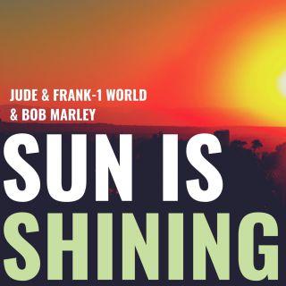 Risultati immagini per jude & frank sun is shining