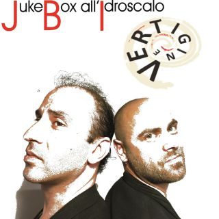 Jukebox All'idroscalo - Vertigine (Radio Date: 13-05-2015)