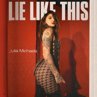 Julia Michaels - Lie Like This (Radio Date: 16-10-2020)