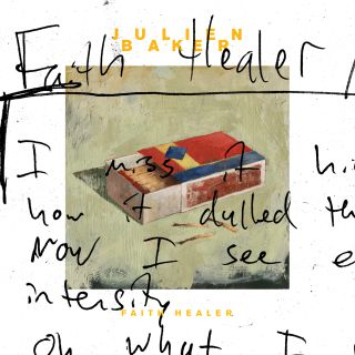 Julien Baker - Faith Healer