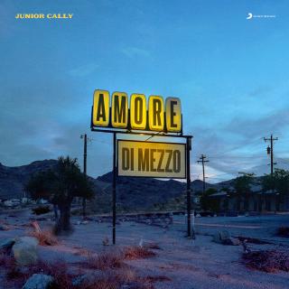 Junior Cally - Amore di mezzo (Radio Date: 05-02-2021)