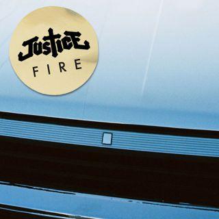 Justice - Fire (Radio Date: 18-11-2016)