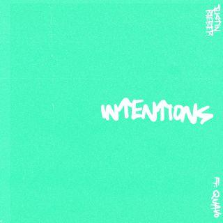 Justin Bieber - Intentions (feat. Quavo) (Radio Date: 14-02-2020)
