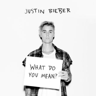 Justin Bieber - What Do You Mean? (Radio Date: 04-09-2015)