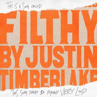 Justin Timberlake - Filthy (Radio Date: 05-01-2018)