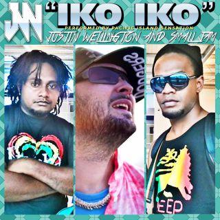 Justin Wellington - Iko Iko (feat. Small Jam) (Radio Date: 07-05-2021)