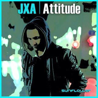 JxA - Attitude (Radio Date: 13-12-2019)