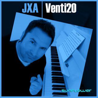 JxA - Venti20 (Radio Date: 29-07-2020)