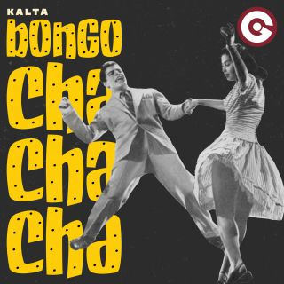 Kalta - Bongo Cha Cha Cha (Radio Date: 04-06-2021)