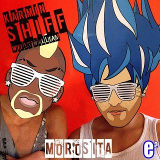 Karmin Shiff - Morosita (Radio Date: 17-05-2013)