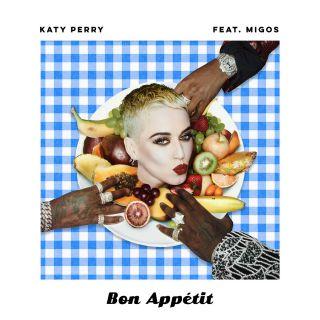 bon appètit Katy Perry feat. Migos