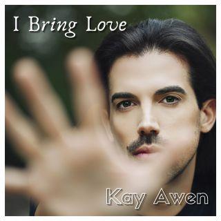 Kay Awen - I Bring Love (Radio Date: 08-01-2021)