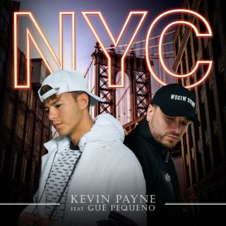 nyc Kevin Pyane feat. Gue Pequeño