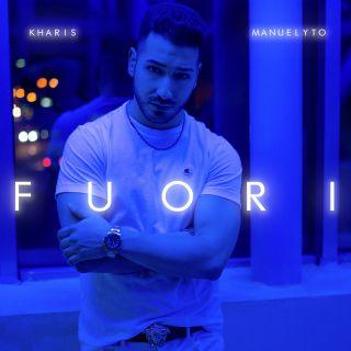 Kharis - Fuori (Radio Date: 26-07-2019)