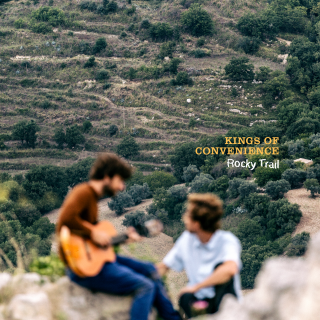 Kings Of Convenience - Rocky Trail (Radio Date: 30-04-2021)