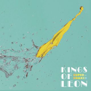 Kings Of Leon - Supersoaker (Radio Date: 17-07-2013)