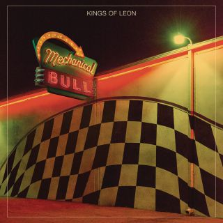 Kings Of Leon - Temple (Radio Date: 23-05-2014)