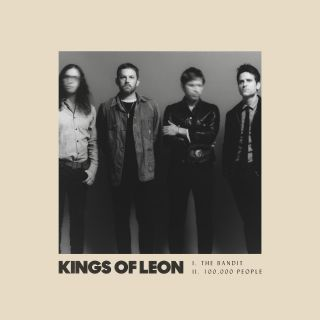 Kings Of Leon - The Bandit (Radio Date: 15-01-2021)