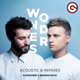 Klingande & Broken Back - Wonders (Acoustic & Remixes) (Radio Date: 08-11-2018)