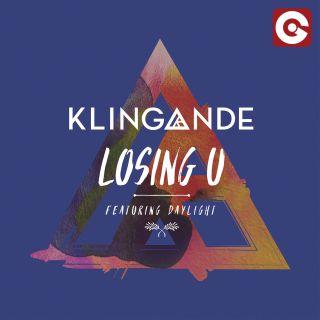 Klingande - Losing U (feat. Daylight) (Radio Date: 04-03-2016)