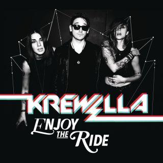 Krewella - Enjoy the Ride (Radio Date: 21-03-2014)