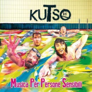 Kutso - Spray nasale (Radio Date: 30-10-2015)