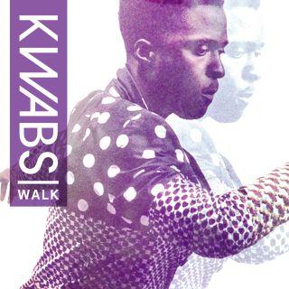 Kwabs - Walk (Radio Date: 19-12-2014)