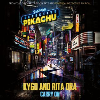 carry on Kygo & Rita Ora