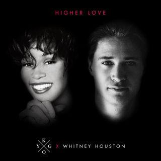 higher love Kygo & Whitney Houston