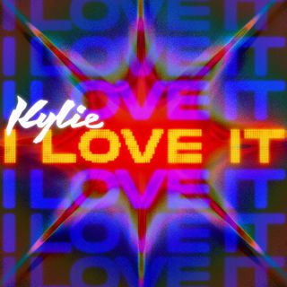 Kylie Minogue - I Love It