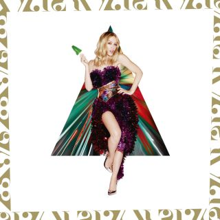 Kylie Minogue - Wonderful Christmastime (with MIKA) (Radio Date: 09-12-2016)