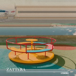 L'edera - Zattera (Radio Date: 16-10-2020)