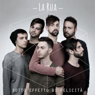 La Rua - I Miei Rimedi (Radio Date: 14-10-2016)