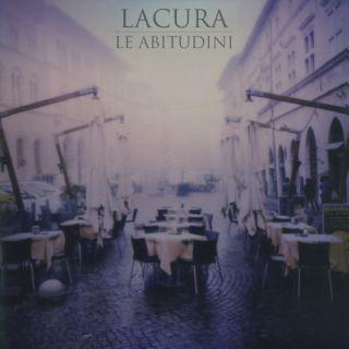 LaCura - Le Abitudini (Radio Date: 30-04-2021)