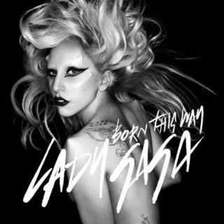 """Lady Gaga: Il nuovo singolo """"Born This Way"""" in tutto il mondo da Venerdi 11 Febbraio"""