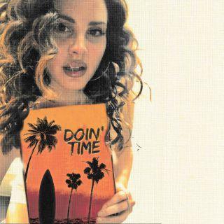 Lana Del Rey - Doin' Time (Radio Date: 24-05-2019)