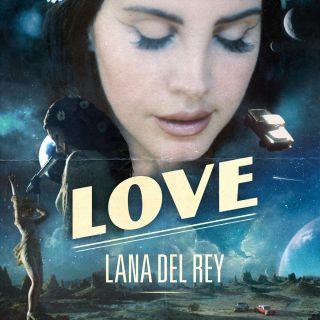 Lana Del Rey - Love (Radio Date: 24-02-2017)