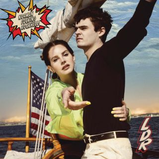Lana Del Rey - The greatest (Radio Date: 13-09-2019)