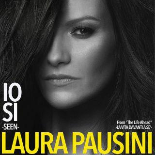 "Laura Pausini - Io sì (Seen) [From ""The Life Ahead (La vita davanti a sé)""] (Radio Date: 30-10-2020)"