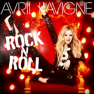 Avril Lavigne - Rock N Roll (Radio Date: 23-08-2013)