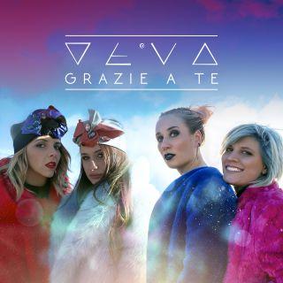Le Deva - Grazie a te (Radio Date: 12-01-2018)