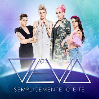 Le Deva - Semplicemente io e te (Radio Date: 06-10-2017)
