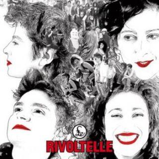 Le Rivoltelle - Taglia 38