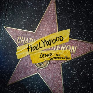 Legno - Hollywood (feat. Wrongonyou) (Radio Date: 18-09-2020)