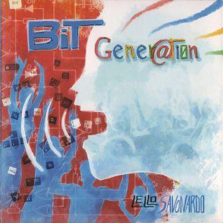 Lello Savonardo - Bit Generation (Radio Date: 20-10-2015)