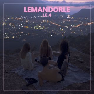 Lemandorle - Le 4 (Radio Date: 16-02-2018)