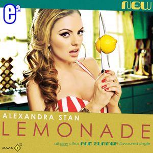 """Adesso si che è arrivata l'estate! Alexandra Stan - """"Lemonade"""""""